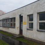 Hospodárska budova – bývalá MŠ, ul. Veľká okružná 1107/15, Partizánske – ukončená
