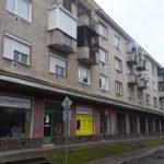 Polyfunkčná budova, ul. Nám. SNP 210/30, Partizánske