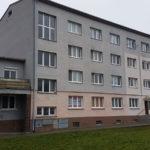 Polyfunkčná budova, ul. R. Jašíka 652/14, Partizánske – ukončená